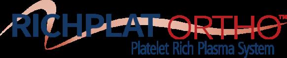 Richplat Ortho – Platelet Rich Plasma System